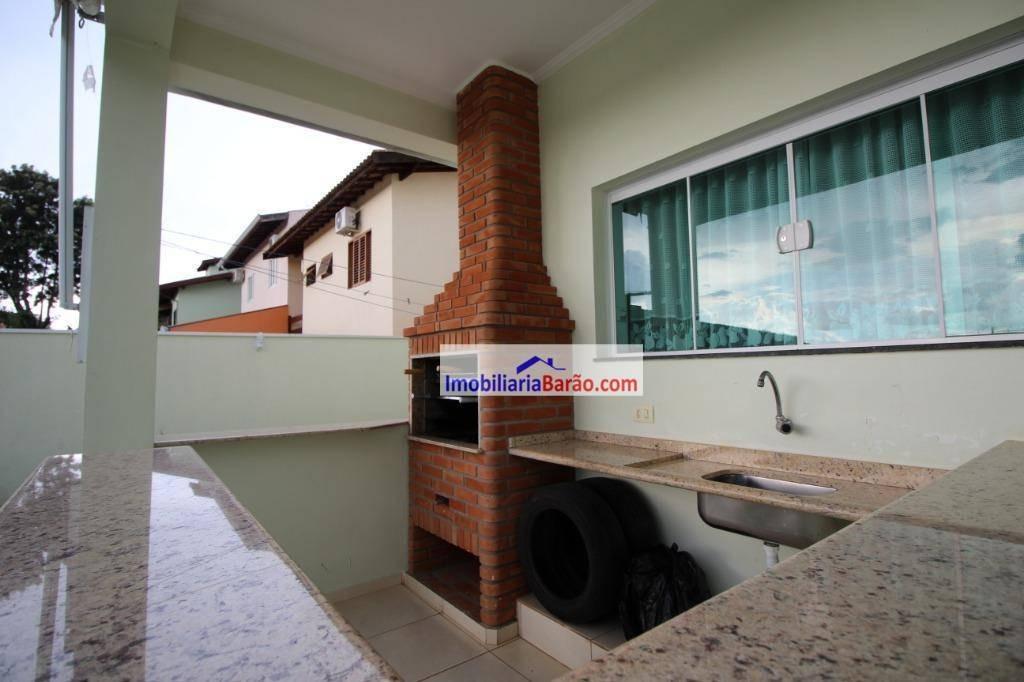 casa com 4 dormitórios à venda, 275 m² por r$ 1.050.000,00 - cidade universitária - campinas/sp - ca1404