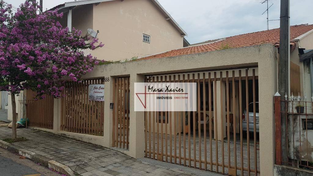casa com 4 dormitórios à venda, 275 m² por r$ 900.000,00 - centro - vinhedo/sp - ca2450