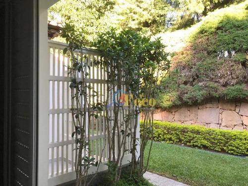 casa com 4 dormitórios à venda, 300 m² por r$ 1.200.000 - parque das laranjeiras - itatiba/sp - ca0808