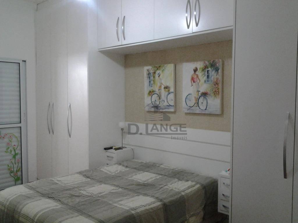 casa com 4 dormitórios à venda, 300 m² por r$ 870.000,00 - cidade universitária ii - campinas/sp - ca13690