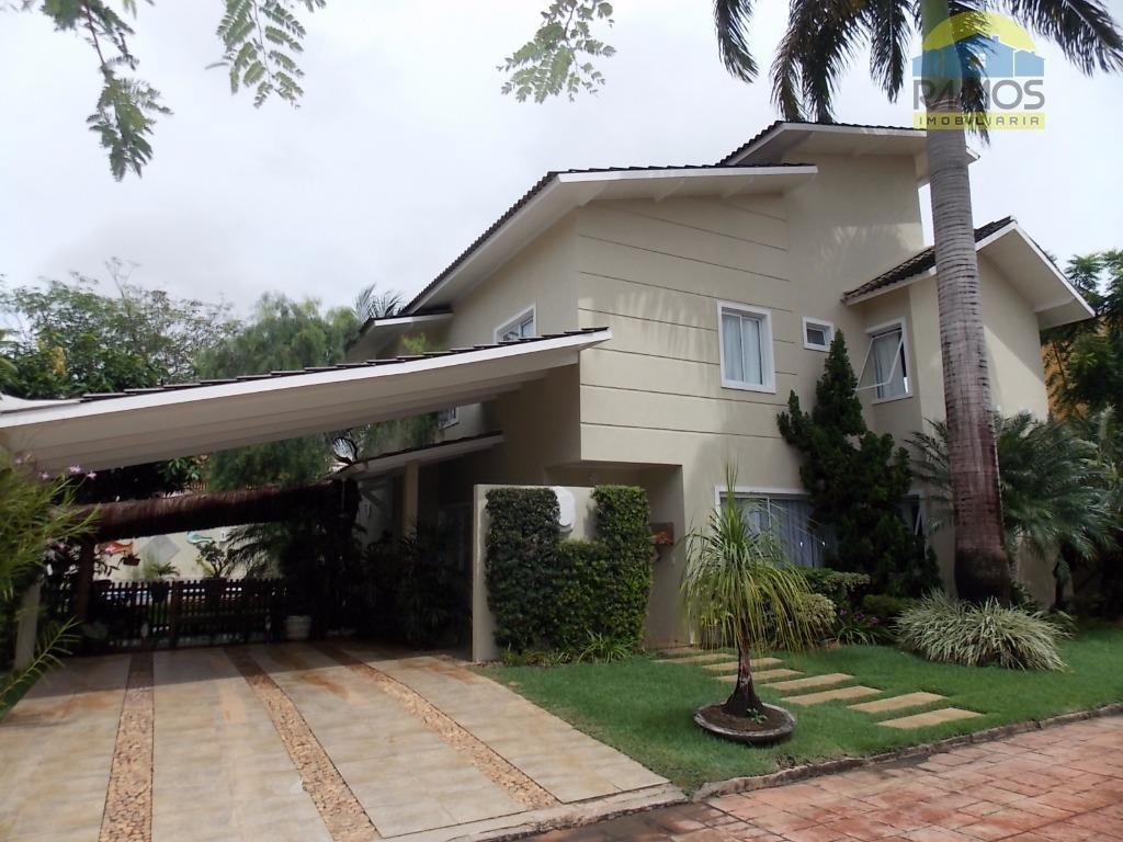 casa com 4 dormitórios à venda, 300 m² por r$ 900.000 - candelária - natal/rn - ca0012