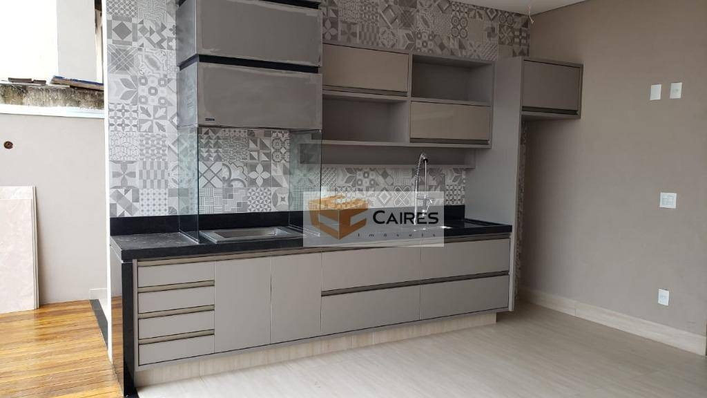 casa com 4 dormitórios à venda, 308 m² por r$ 1.590.000 - swiss park - campinas/sp - ca2704