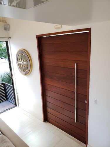 casa com 4 dormitórios à venda, 310 m² por r$ 1.290.000,00 - intermares - cabedelo/pb - ca1539