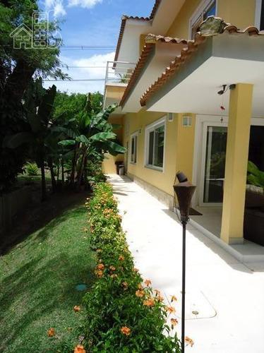 casa com 4 dormitórios à venda, 312 m² por r$ 1.300.000 - pendotiba - niterói/rj - ca0536