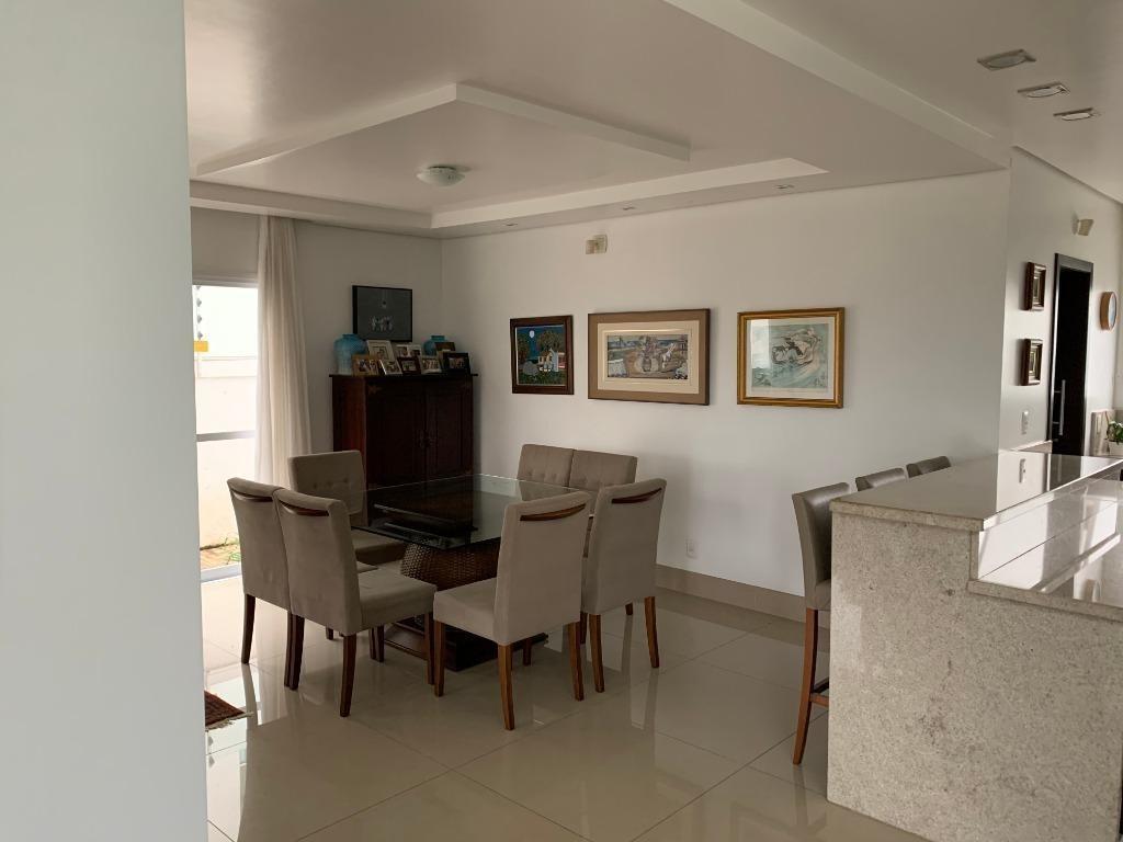 casa com 4 dormitórios à venda, 317 m² - campeche - florianópolis/sc - ca2319