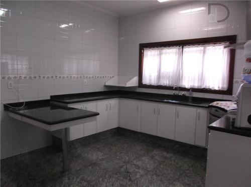 casa com 4 dormitórios à venda, 319 m² por r$ 1.250.000  avenida doutor antônio bento ferraz, 215 - condomínio green boulevard - valinhos/sp - ca1610