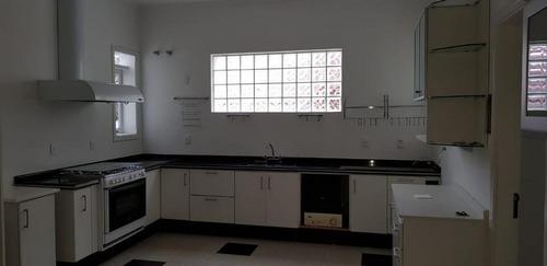 casa com 4 dormitórios à venda, 320 m² por r$ 1.300.000 - jardim paiquerê - valinhos/sp - ca3308