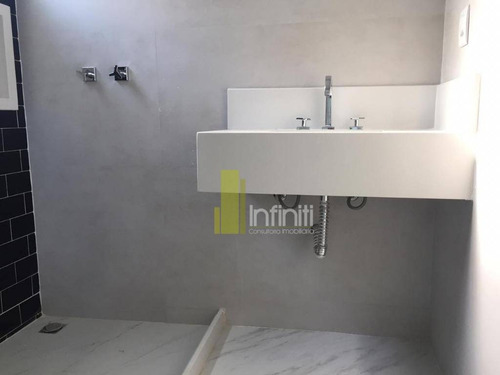 casa com 4 dormitórios à venda, 320 m² por r$ 2.500.000 - recreio dos bandeirantes - rio de janeiro/rj - ca0441