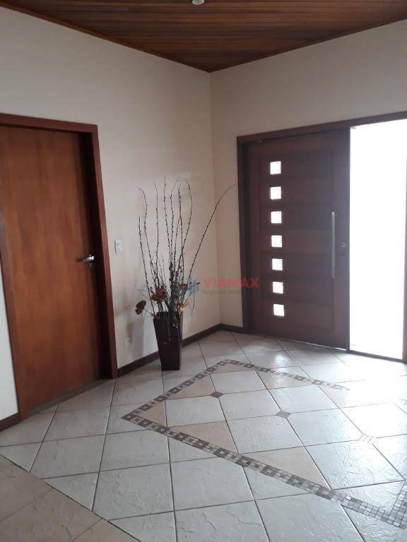 casa com 4 dormitórios à venda, 323 m² por r$ 1.150.000 - ca0565