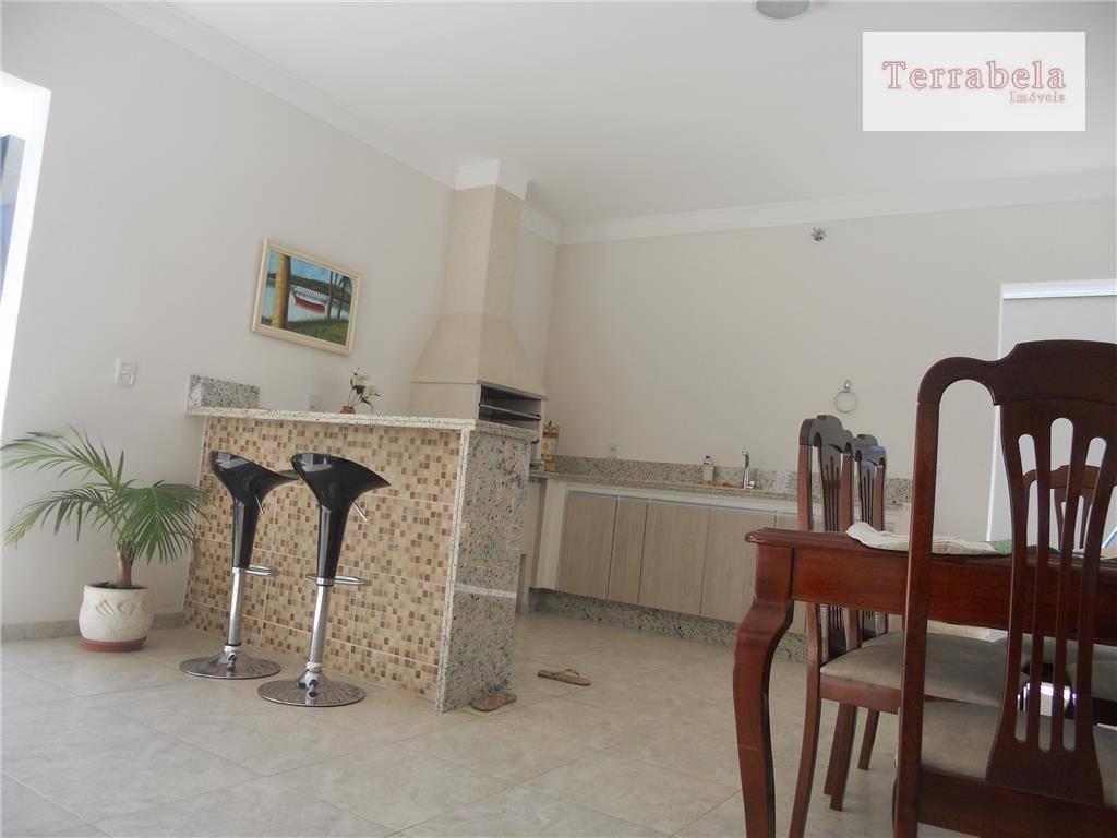 casa com 4 dormitórios à venda, 325 m² por r$ 1.600.000,00 - condomínio terras de vinhedo - vinhedo/sp - ca0136