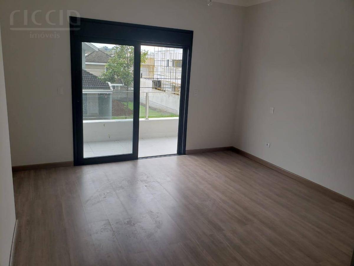 casa com 4 dormitórios à venda, 330 m² por r$ 1.100.000,00 - urbanova - são josé dos campos/sp - ca1337