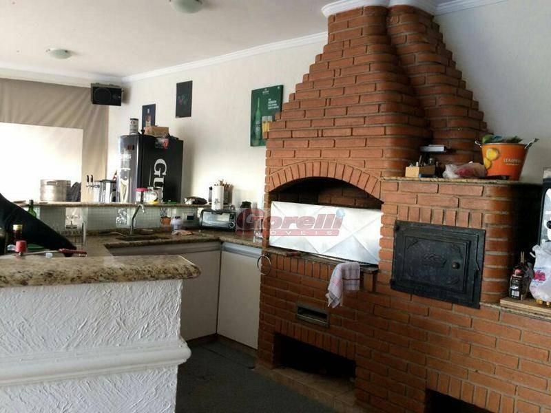 casa com 4 dormitórios à venda, 330 m² por r$ 1.200.000,00 - jardim planalto - arujá/sp - ca0803