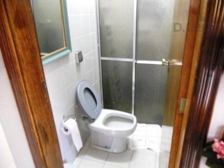 casa com 4 dormitórios à venda, 330 m² por r$ 950.000,00 - jardim chapadão - campinas/sp - ca6058
