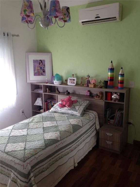 casa com 4 dormitórios à venda, 333 m² por r$ 1.590.000 - swiss park - campinas/sp - ca12740