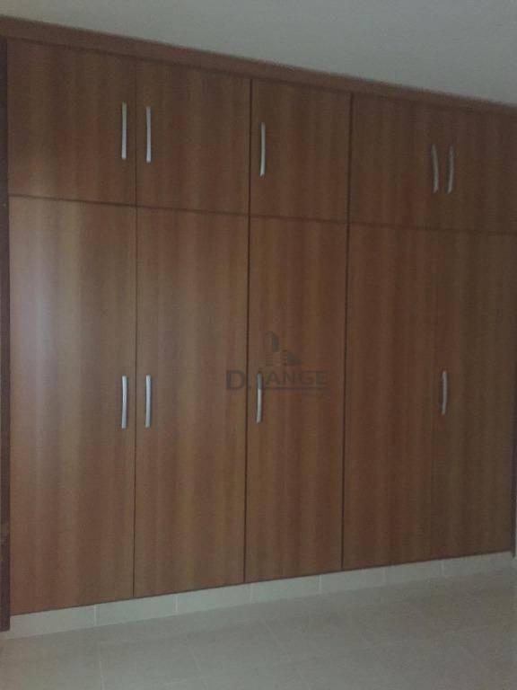 casa com 4 dormitórios à venda, 338 m² por r$ 1.170.000 - parque xangrilá - campinas/sp - ca12382