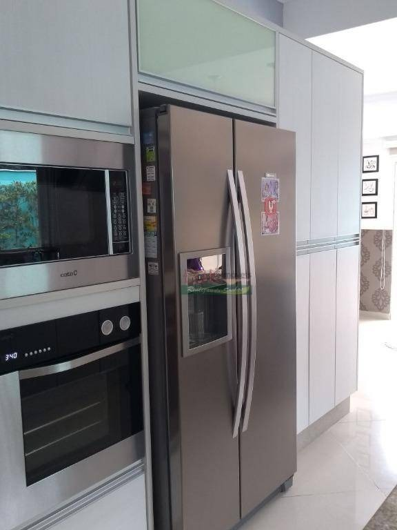 casa com 4 dormitórios à venda, 340 m² por r$ 1.100.000,00 - jardim britânia - caraguatatuba/sp - ca3203