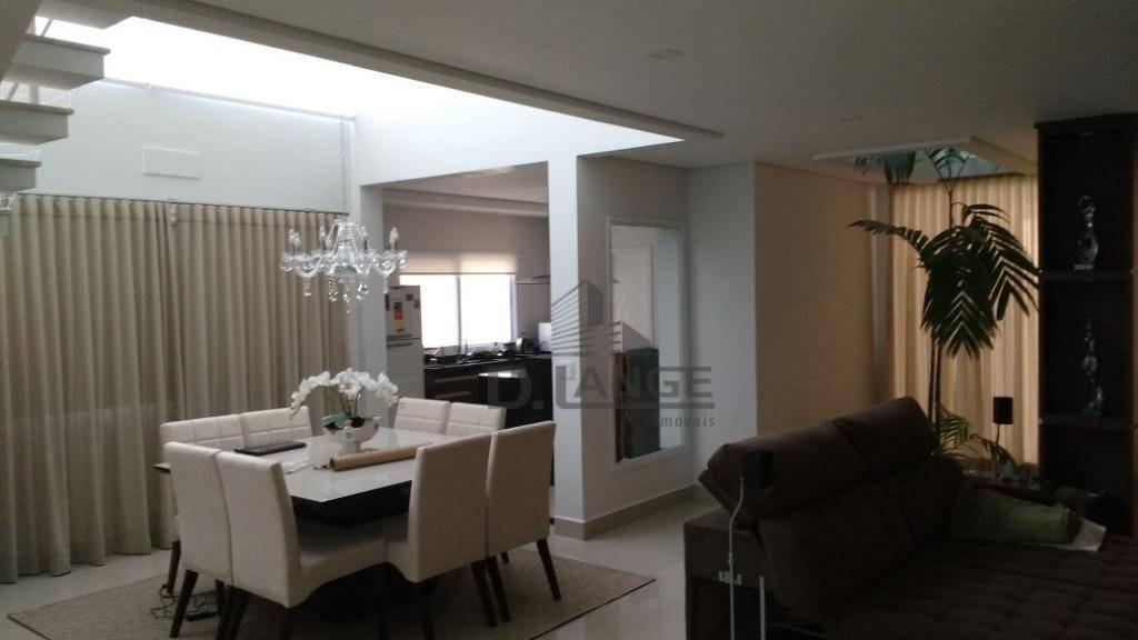 casa com 4 dormitórios à venda, 340 m² por r$ 1.380.000 - pinheiro - valinhos/sp - ca12922