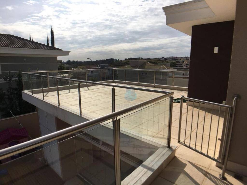 casa com 4 dormitórios à venda, 340 m² por r$ 1.600.000 - swiss park - campinas/sp - ca0273