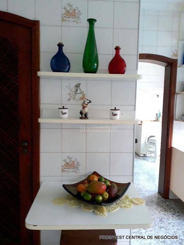 casa com 4 dormitórios à venda, 340 m² por r$ 960.000,00 - city bussocaba - osasco/sp - ca17296