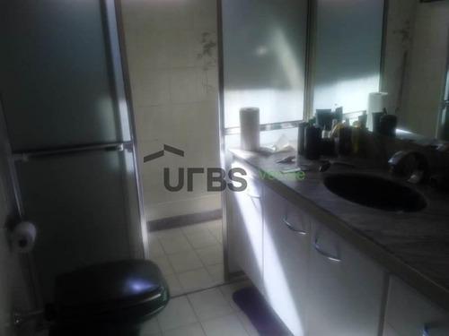 casa com 4 dormitórios à venda, 348 m² por r$ 1.700.000 - setor bueno - goiânia/go - ca0592