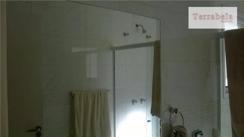 casa com 4 dormitórios à venda, 351 m² por r$ 1.800.000 - condomínio terras de vinhedo - vinhedo/sp - ca0137