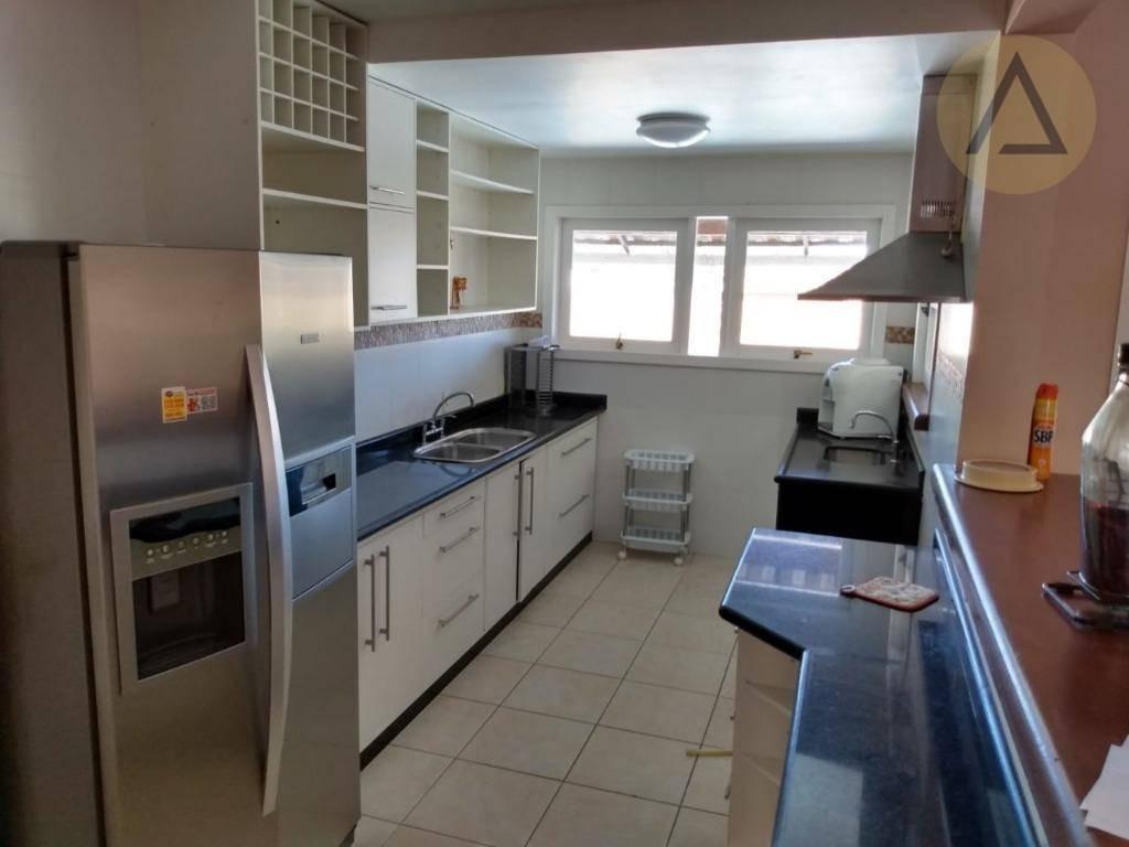 casa com 4 dormitórios à venda, 355 m² por r$ 890.000 - granja dos cavaleiros - macaé/rj - ca0923
