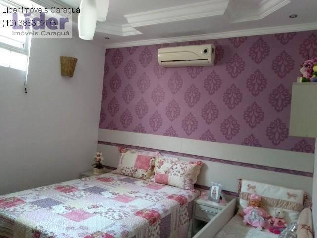 casa com 4 dormitórios à venda, 360 m² por r$ 1.100.000,00 - jardim britânia - caraguatatuba/sp - ca0071