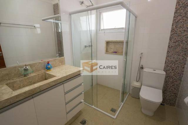 casa com 4 dormitórios à venda, 360 m² por r$ 1.400.000,00 - swiss park - campinas/sp - ca2716
