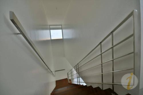casa com 4 dormitórios à venda, 360 m² por r$ 1.800.000 - ca1517