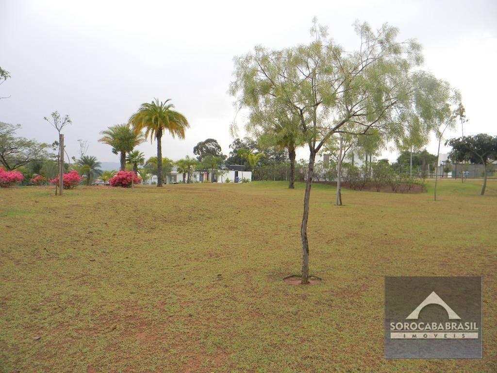 casa com 4 dormitórios à venda, 362 m² por r$ 2.700.000 - alphaville nova esplanada i - votorantim/sp, próximo ao shopping iguatemi e mercado tauste. - ca0096