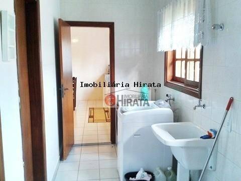 casa com 4 dormitórios à venda, 365 m² por r$ 1.050.000,00 - cidade universitária - campinas/sp - ca0986