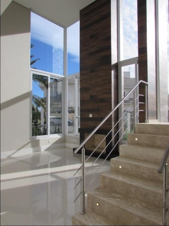 casa com 4 dormitórios à venda, 370 m² - alphaville - gravataí/rs - ca1568