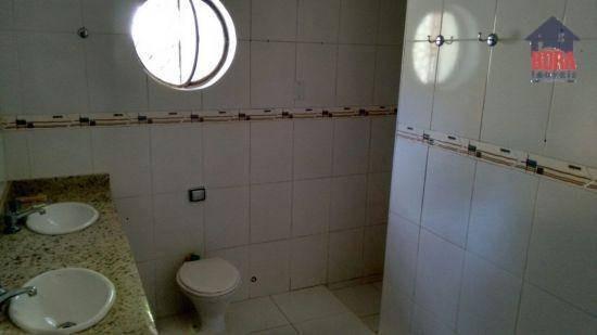 casa com 4 dormitórios à venda, 380 m² por r$ 1.300.000 - haras el paso - mairiporã/sp - ca0366