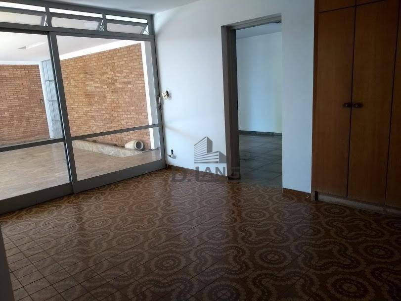 casa com 4 dormitórios à venda, 380 m² por r$ 3.200.000,00 - parque taquaral - campinas/sp - ca5882