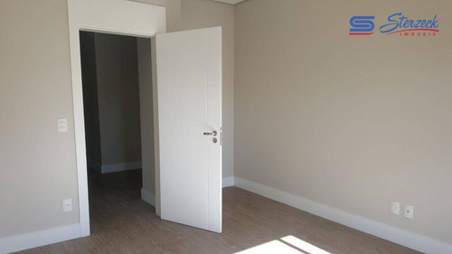 casa com 4 dormitórios à venda, 385 m² por r$ 2.400.000 - observatório - vinhedo/sp - ca1042