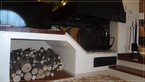 casa com 4 dormitórios à venda, 393 m² por r$ 1.180.000 - parque taquaral - campinas/sp - ca9642