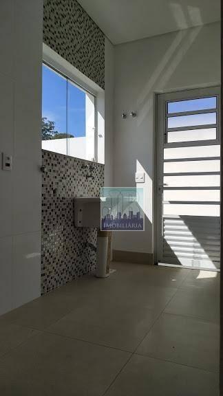 casa com 4 dormitórios à venda, 400 m² por r$ 1.060.000 - residencial fazenda serrinha - itatiba/sp - ca0076