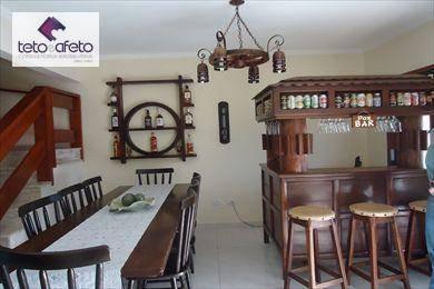 casa com 4 dormitórios à venda, 400 m² por r$ 1.100.000,00 - nova aclimacao - atibaia/sp - ca1563
