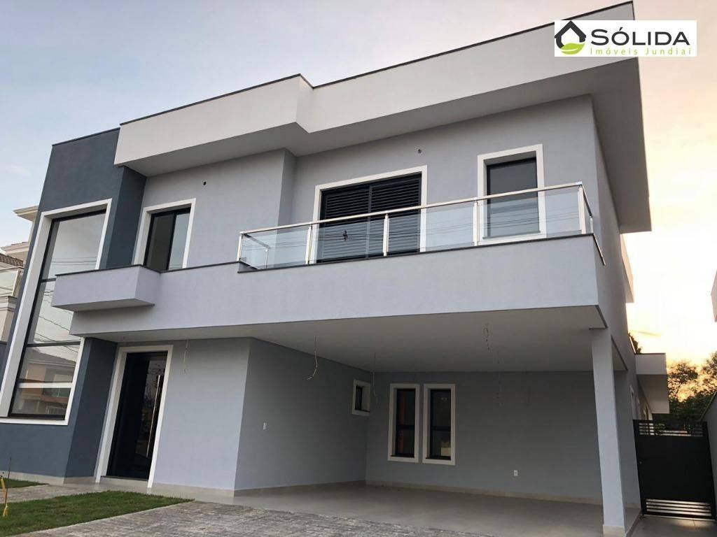 casa com 4 dormitórios à venda, 400 m² por r$ 1.700.000 - medeiros - jundiaí/sp - ca0074