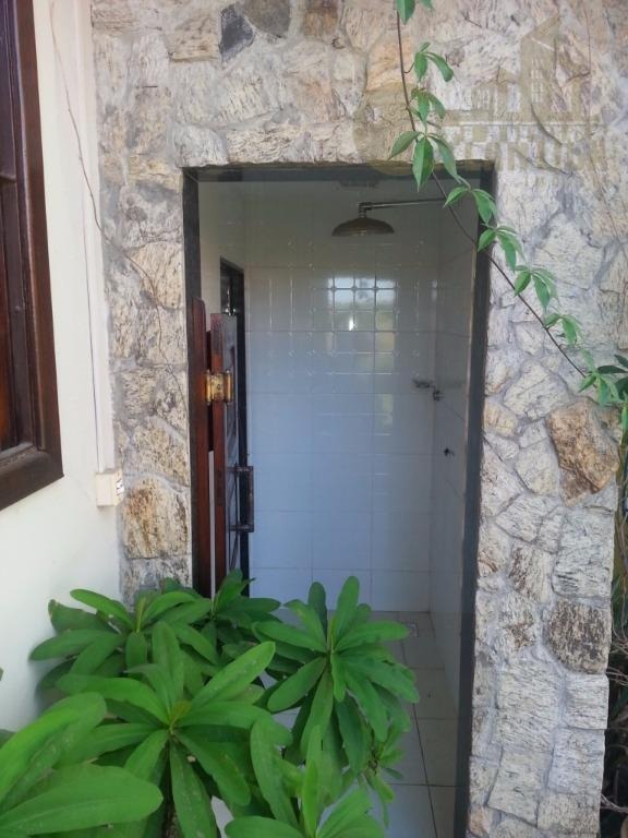 casa com 4 dormitórios à venda, 400 m² por r$ 1.700.000,00 - praia do pecado - macaé/rj - ca0100