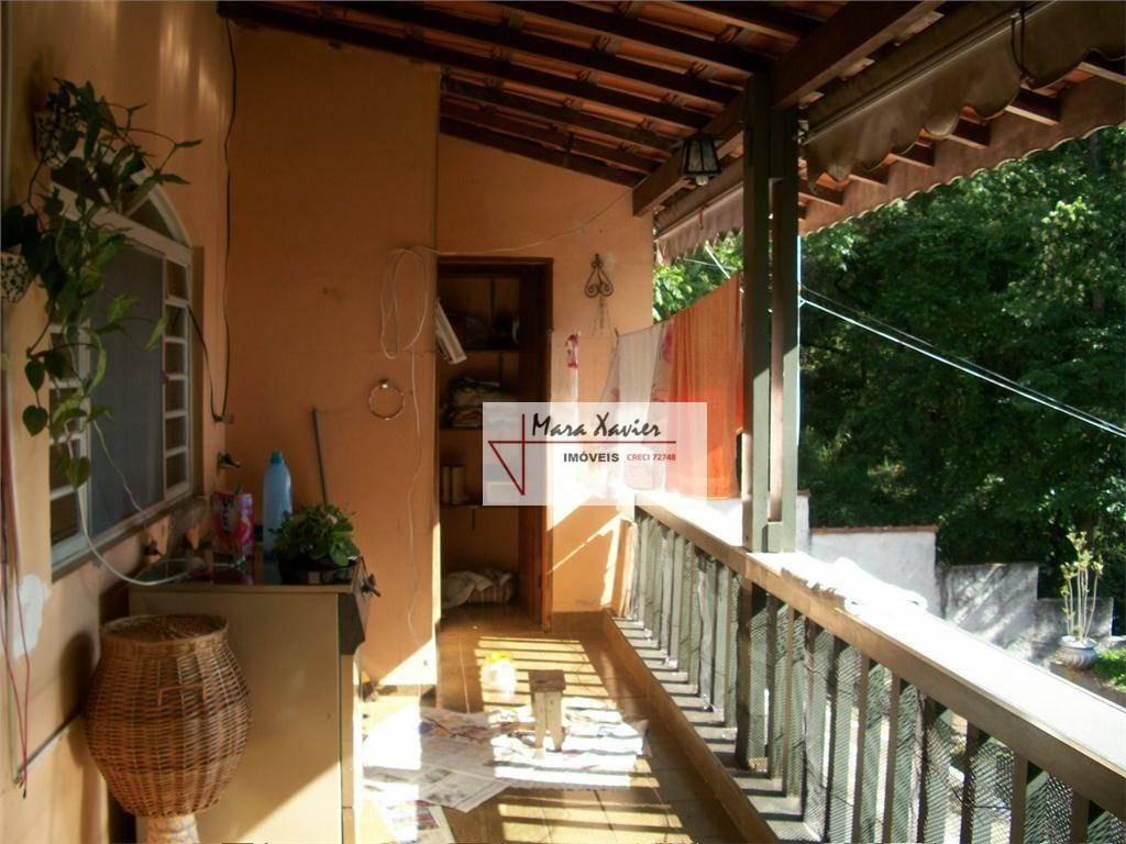 casa com 4 dormitórios à venda, 400 m² por r$ 2.000.000,00 - jardim brasil - vinhedo/sp - ca1599