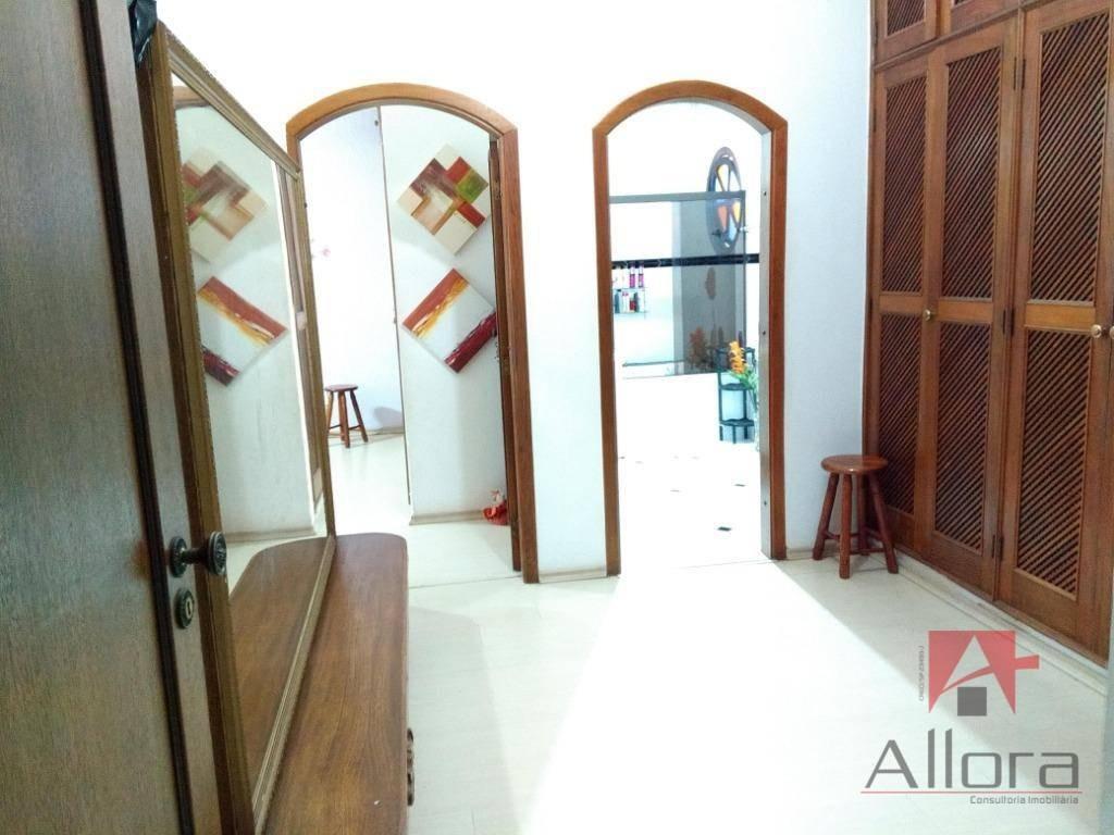 casa com 4 dormitórios à venda, 415 m² por r$ 1.300.000 - jardim europa - bragança paulista/sp - ca0965