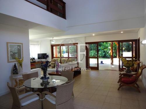 casa com 4 dormitórios à venda, 422 m² - riviera de são lourenço - bertioga/sp - ca2783