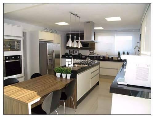 casa com 4 dormitórios à venda, 450 m² por r$ 2.100.000 - condomínio aruã brisas - mogi das cruzes/sp - ca0054