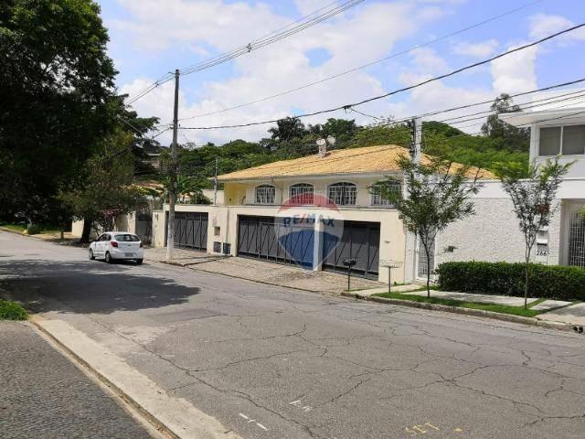 casa com 4 dormitórios à venda, 450 m² por r$ 2.600.000 - jardim guedala - são paulo. - ca0026