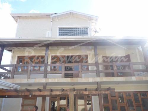 casa com 4 dormitórios à venda, 484 m² por r$ 950.000,00 - cidade universitária - campinas/sp - ca2118