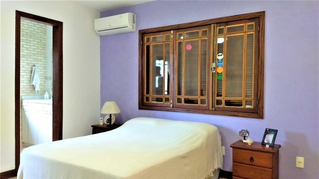 casa com 4 dormitórios à venda, 500 m² por r$ 1.200.000,00 - itaipu - niterói/rj - ca0464