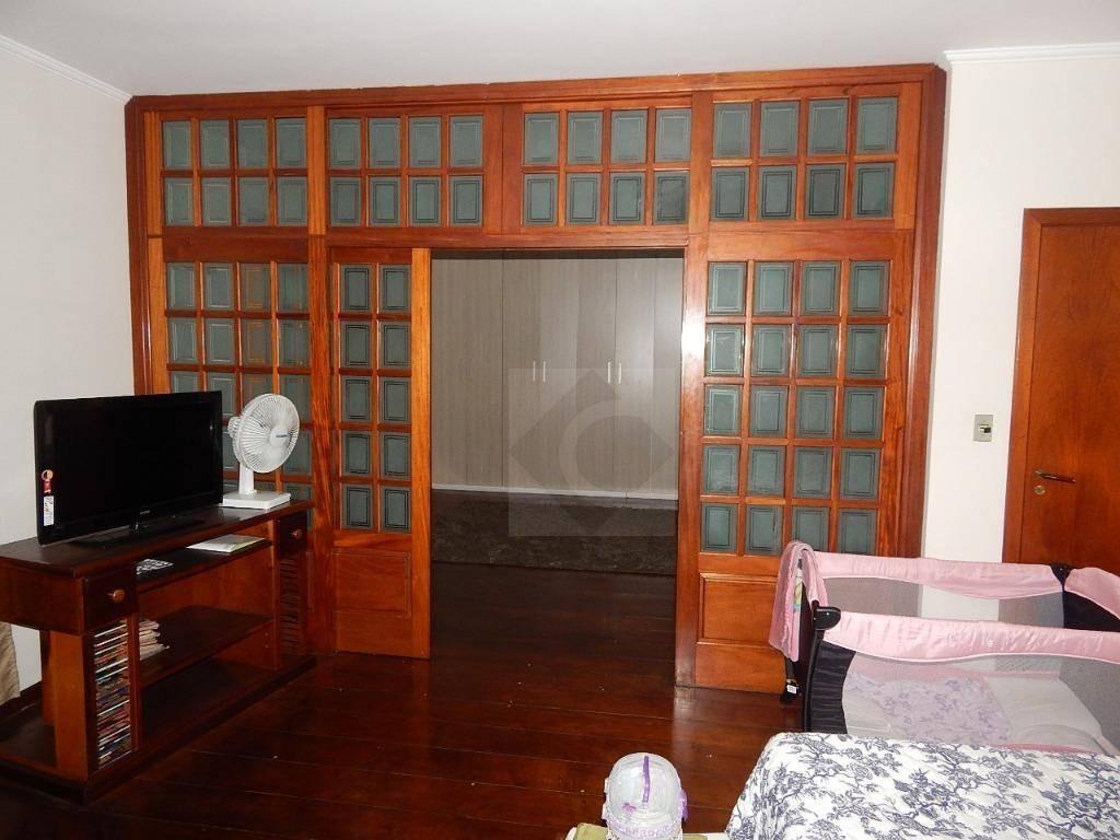 casa com 4 dormitórios à venda, 500 m² por r$ 1.450.000,00 - jardim pilar - mauá/sp - ca1593