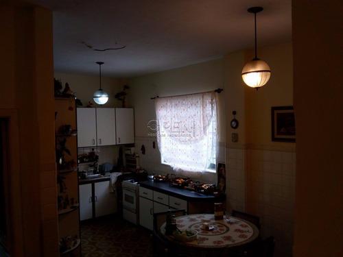 casa com 4 dormitórios à venda, 500 m² por r$ 2.650.000,00 - campestre - santo andré/sp - ca0252