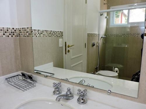 casa com 4 dormitórios à venda, 506 m² por r$ 1.650.000 - granja viana - carapicuíba/sp - ca2727